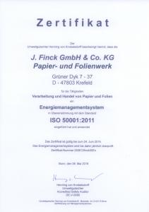 Finck_ISO_50001_2011_DE